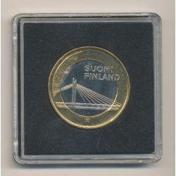 5€ Finlande 2012 -