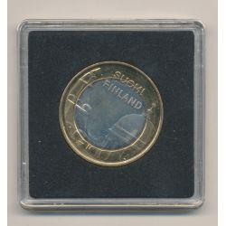 5€ Finlande 2012 - Cathédrale Helsinki et Uspenski