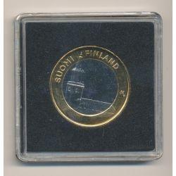 5€ Finlande 2013 - Cathédrale de Turku
