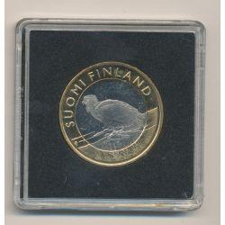 5€ Finlande 2014 - aigle