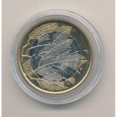 5€ Finlande 2014 - Nature Sauvage