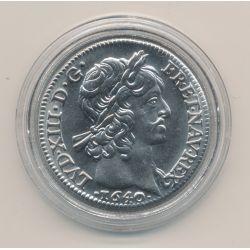 5 Francs - 2000 - Louis d'or de Louis XIII