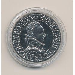 5 Francs - 2000 - Franc d'argent de Henri III