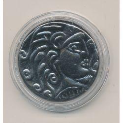 5 Francs - 2000 - Statère des parisii