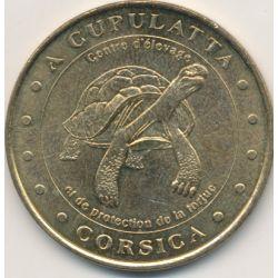 Dept20 - A cupulatta - tortue - 2000