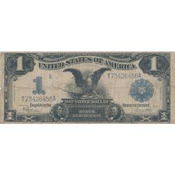 Etats-Unis - 1 Dollar 1899