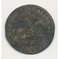 Jeton - Henri IV - 1596