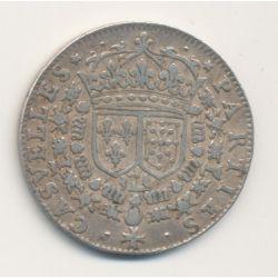 Jeton - Parties et revenus casuels - 1644