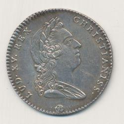 Jeton - Louis XV - Juges et consuls - 1750