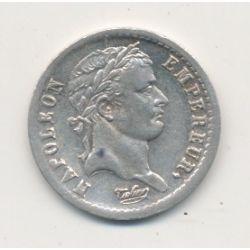 1/2 Franc Napoléon Empereur - 1812 A Paris