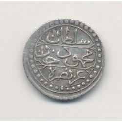 Algérie - 1/8 Boudju - 1822 Alger