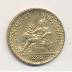 1 Franc Chambre de commerce - 1923