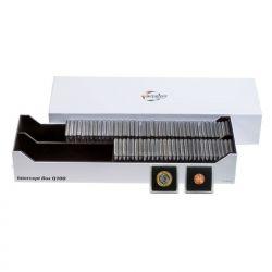 Box Intercept Q100