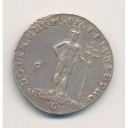 Allemagne - Brunswick - 6 Mariegroschen - 1786 C