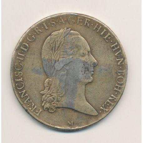 Italie - Crocione - 1793 M Milan