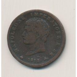 Italie - Soldo - 1811 M