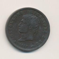 Italie - Soldo 1811 M