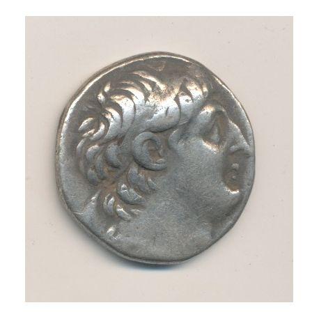 Tétradrachme Antiochus VII