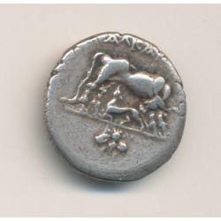 Illyria - drachme