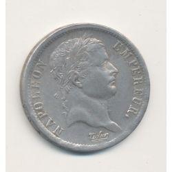 Napoléon empereur - 2 Francs - 1811 A Paris