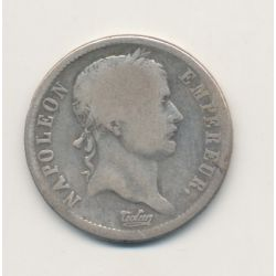 Napoléon empereur - 2 Francs - 1811 I Limoges