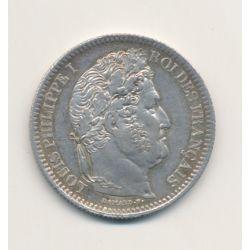 Louis philippe I - 2 Francs - 1832 A Paris