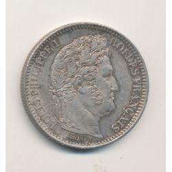Louis philippe I - 2 Francs - 1848 A Paris