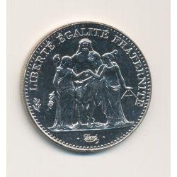 5 Francs Hercule - 1996