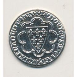 5 Francs - 2000 - Écu d'or de Saint Louis