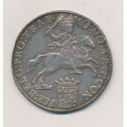 Hollande - 60 Stuivers 1784 Utrecht