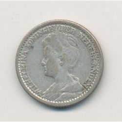 Hollande - 25 Cents 1913