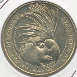 Dept01 - Parc des oiseaux - Cacatoes 2012
