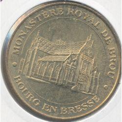 Dept01 - Monastère royal de brou - N°2 - 2009