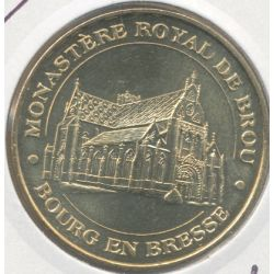 Dept01 - Monastère royal de brou - N°2 - 2010