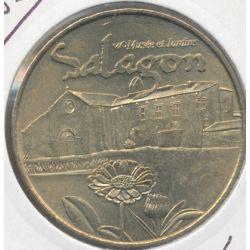 Dept04 - Salagon - Musée et jardins N°1 - 2006B
