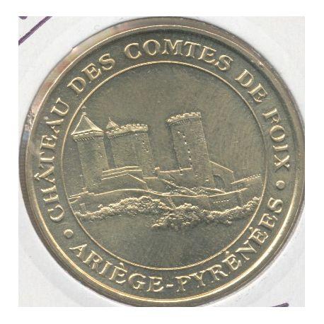 Dept09 - château des comtes de foix - 2006M