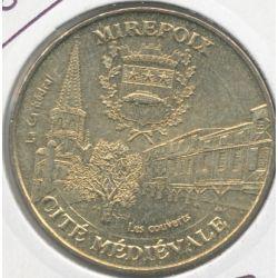 Dept09 - cité médiévale Mirepoix - 2007