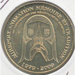 Dept09 - cité médiévale Mirepoix - 2009