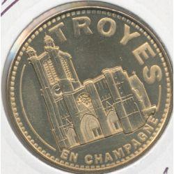 Dept10 - Troyes en champagne N°2 - 2013