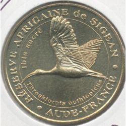 Dept11 - Réserve africaine Sigean N°8 - l'ibis sacré - 2008