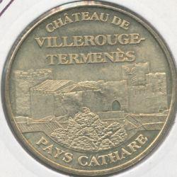 Dept11 - château de villerouge-termenes - 2008