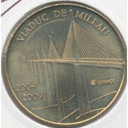 Dept12 - Viaduc de Millau N°2 - 2009
