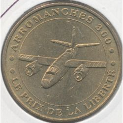 Dept14 - Les bains 360 N°1 - prix de la liberté - 2004 B - Arromanches