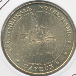 Dept14 - cathédrale notre dame N°1 - 2006 M - Bayeux