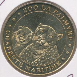 Dept17 - Zoo la Palmyre - Les guépards 2001