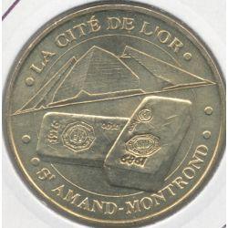 Dept19 - la cité de l'or N°2 - 2009 - St amand montrond
