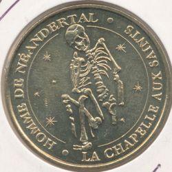 Dept19 - la chapelle aux saints - 2011 - homme de néandertal