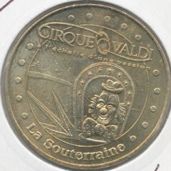 Dept23 - Cirque valdi - la souterraine - 2008