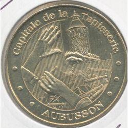 Dept23 - capitale de la tapisserie - Aubusson - 2009