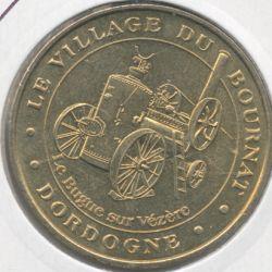 Dept24 - village du bournat - 2005 H